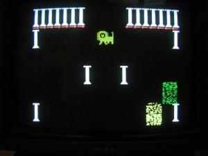 videobrain under PIC control